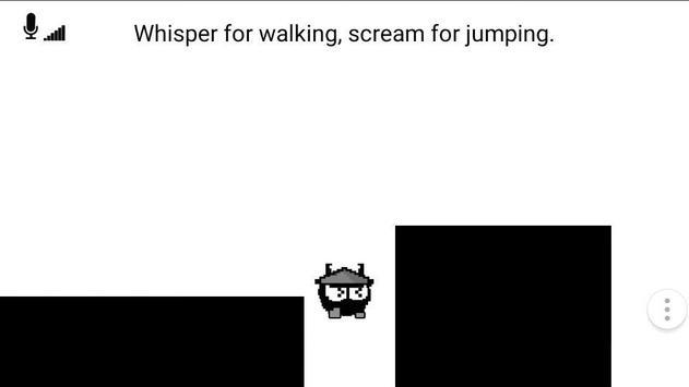 Guider Scream go screenshot 1