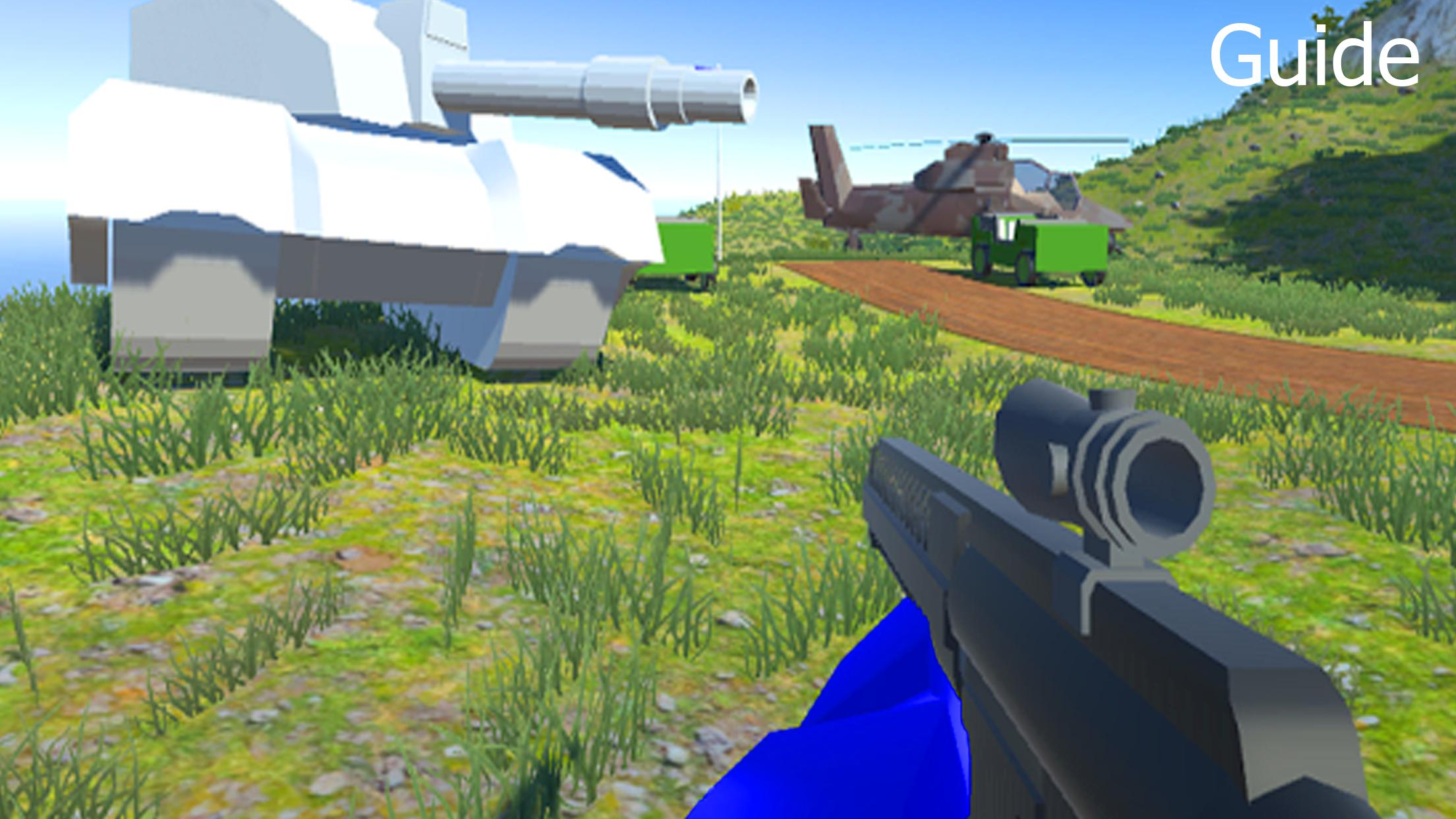 Guide For Ravenfield Pro 2017 for Android - APK Download