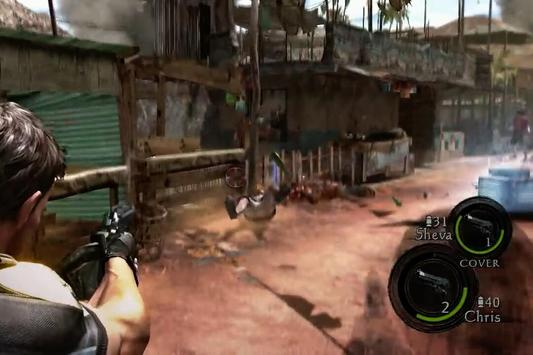 download cheats resident evil 5 pc