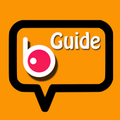 Dating Chat Of Badoo Guide icon