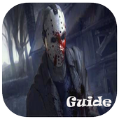 Guide for Friday The 13th free icon