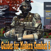 Guide+Modern Combat 5 Blackout icon