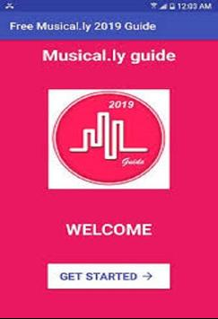 Musical.ly 2019 Guide screenshot 1