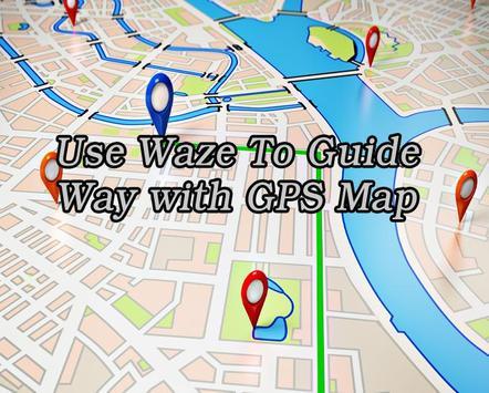 Free waze maps navigation tips apk download free maps free waze maps navigation tips poster gumiabroncs Choice Image