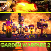 Guide For Garden Warfare 2 icon