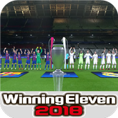 Winning Eleven Tips 2018 icon