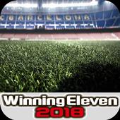 Guide Winning Eleven 2018 icon