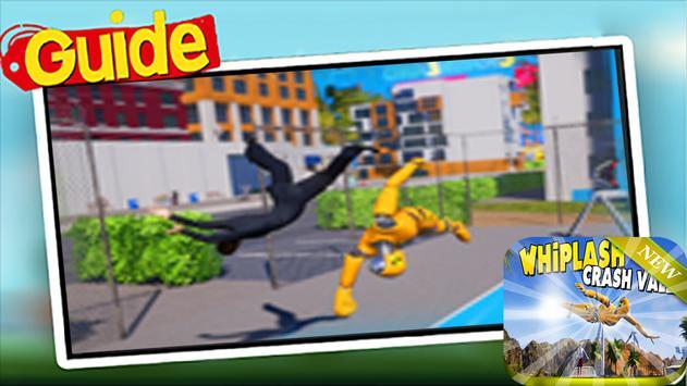 New Whiplash Crash Tips apk screenshot