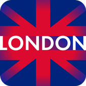 ✈ London Travel Guide Offline icon