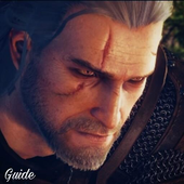 Guide The Witcher 3 GOTY icon