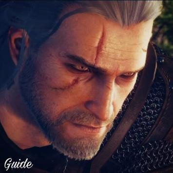 Guide The Witcher 3 GOTY poster