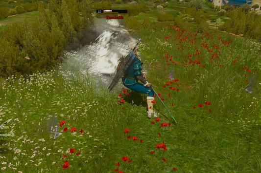 Guide The Witcher 3 GOTY apk screenshot