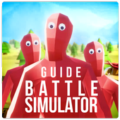 Free TA Battle Simulator Guide icon