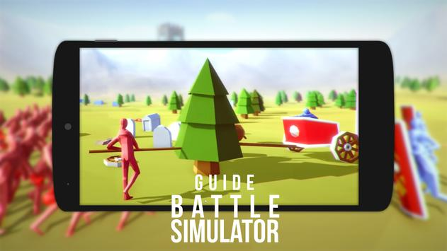 Free TA Battle Simulator Guide apk screenshot