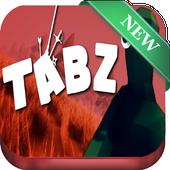 Tips TABZ Battle Zombielator icon