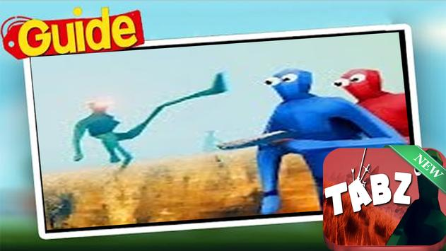 Tips TABZ Battle Zombielator screenshot 1