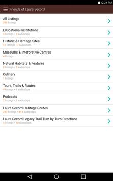 GuideTags Tours & Travel Guides screenshot 6