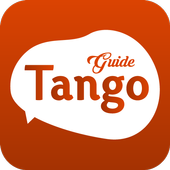 Guide Chat for Tango VDO Calls icon