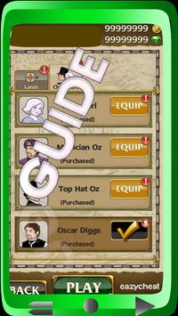 Guide and Cheats for temple Run 2 screenshot 1