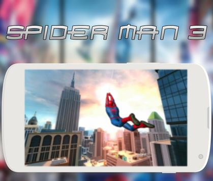 Guide The Amazing Spider-Man 3 poster