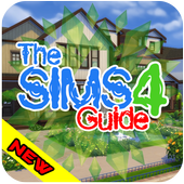 Guide For The SIMS 4 Free icon