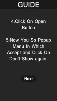 Free WIFI WPS WPA TESTER Premium Guide apk screenshot