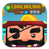 Cashs Pirate Kings icon