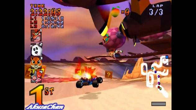 Free Download Game Crash Team Racing For Android Apk