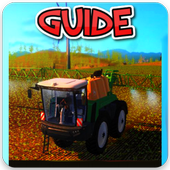 Guide Farming Simulator 2K17 icon