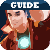 Guide to MARVEL AvengerAcademy icon