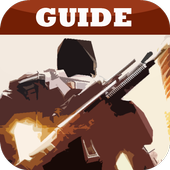 Guide to Modern Combat 5 Black icon