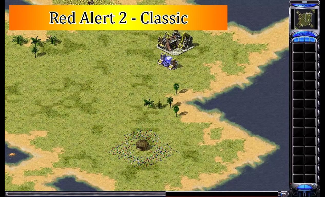 Red Alert 2 Classic For Android Apk Download