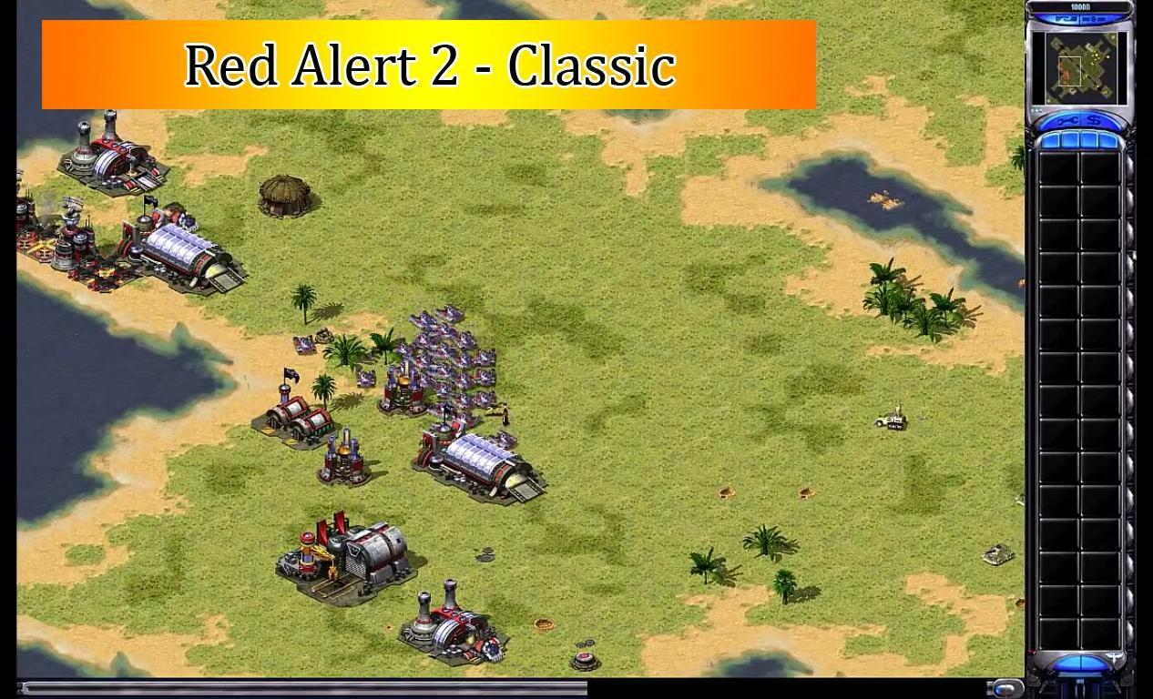 Red Alert 2 - Classic cho Android - Tải về APK