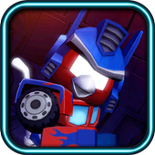 Guide Angry Bird Transformer 3 icon