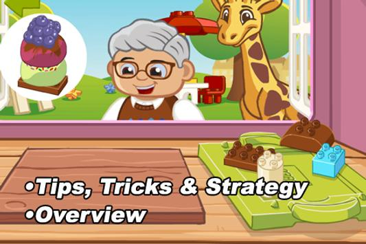 Guide for LEGO DUPLO Food apk screenshot