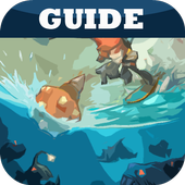 Guide for Mobfish Hunter icon