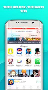 Guide for Tutuapp VIP Tutu helper screenshot 3