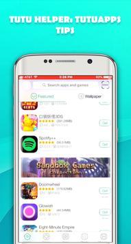 Guide for Tutuapp VIP Tutu helper screenshot 4