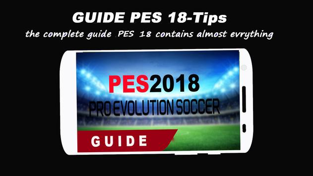 Guide PES 18/19 -Tips for Android - APK Download
