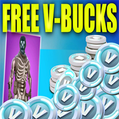 How To Get Free V-Bucks On Fortnite Guide icon