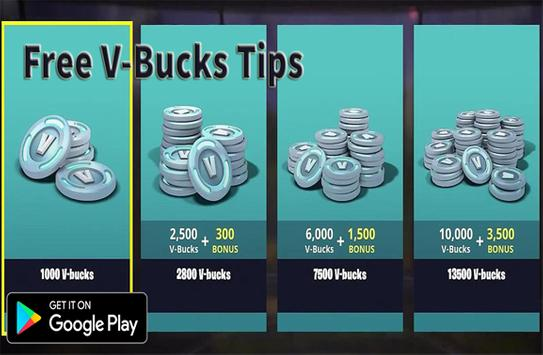 How To Get Free V-Bucks On Fortnite Guide screenshot 1