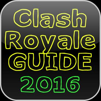 Guide Clash Royale 2016 apk screenshot