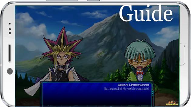 Guide Yu Gi Oh apk screenshot