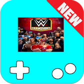 Best WWE Champions Free guide icon