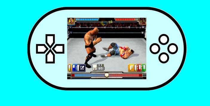 Best WWE Champions Free guide apk screenshot