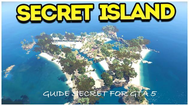 Grand Secret For GTA 5 poster
