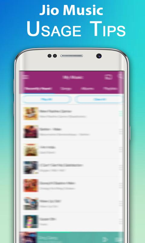 New Jio Music download 2018 Tips for Android - APK Download