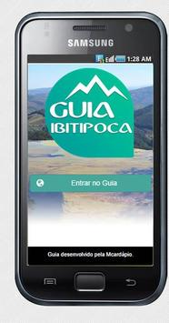 Guia Ibitipoca poster