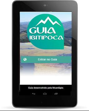 Guia Ibitipoca apk screenshot