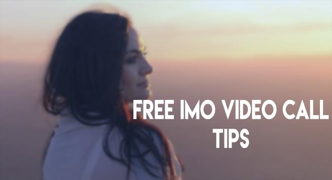 Free Guide IMO Video Call and Chat poster